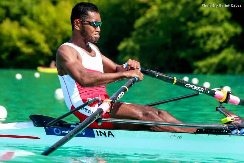 Faster, higher, stronger: Indonesië naar Rio! – Column Boudewijn van Opstal