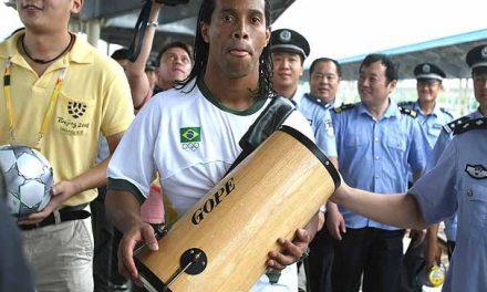 Volle por naar Rio: De ideale voorbereiding