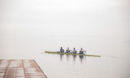 Volle por naar rio: column zware mannen ANRT- deel 6