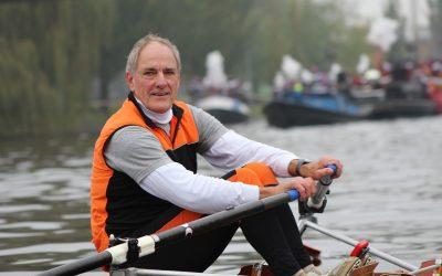 Aan de haal met … Henk Schaap