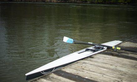Liteboat: Roeien was nog nooit zo makkelijk