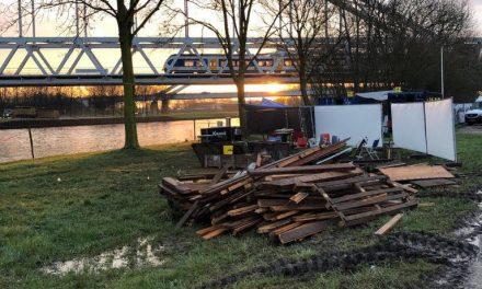 Varsity: de oudste en grootste roeiwedstrijd van Nederland