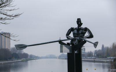 Belgische roeibond: tweeënhalfduizend leden en geen geld