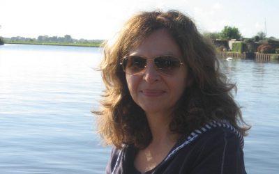 Net uit de boot: Edith Schippers