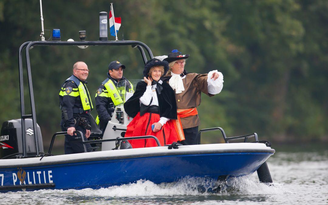 UvA advies aan KNRB: 'Cornelis Tromp' moet verenigingsnaam aanpassen