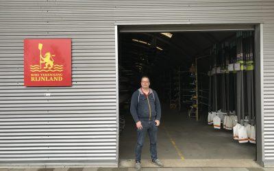 Bootsman Barend Doorduin: 'Juist voor de schades ben ik dit werk gaan doen'